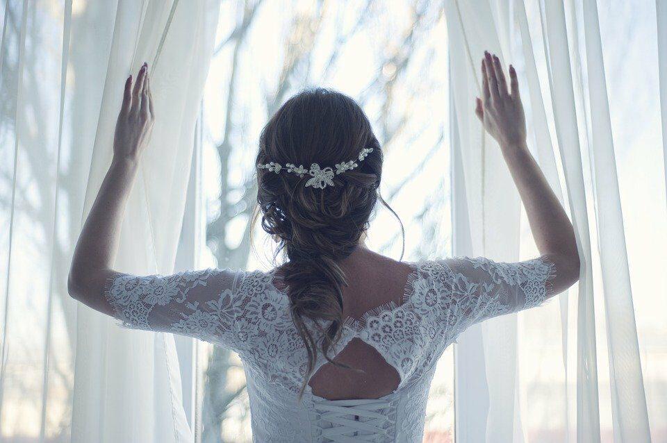 7 raisons de se marier un vendredi