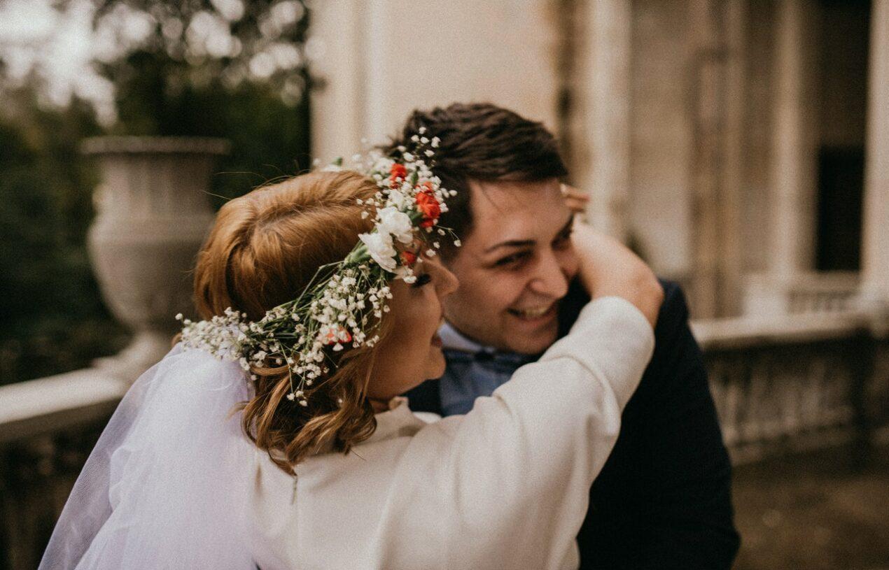 La robe de mariée parfaite pour votre personnalité