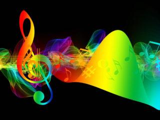 son et effets musicaux pour show