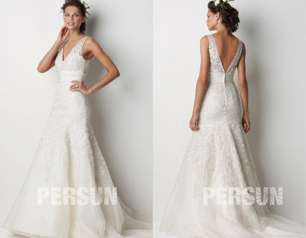 Tendances des robes de mariée pour 2021