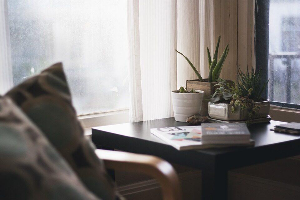 La qualité de l'air à l'intérieur de votre habitation